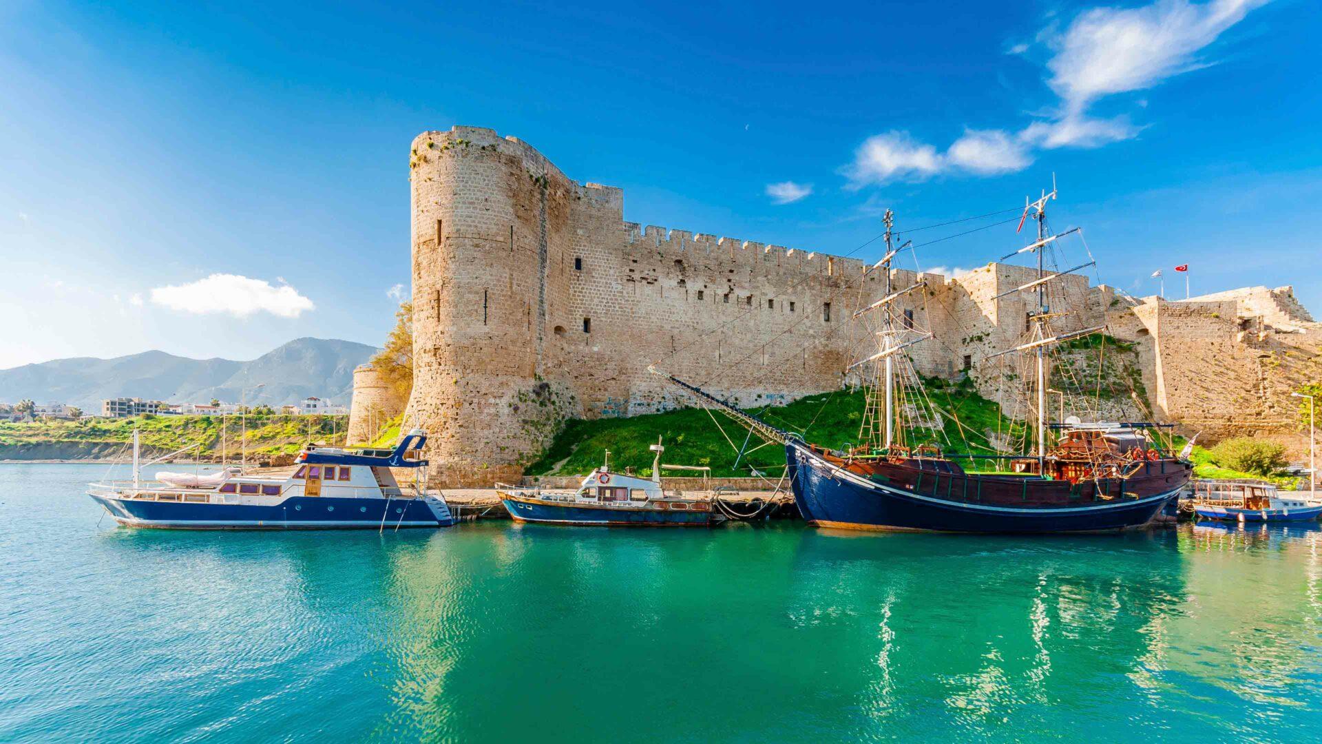 Cyprus Kyrenia
