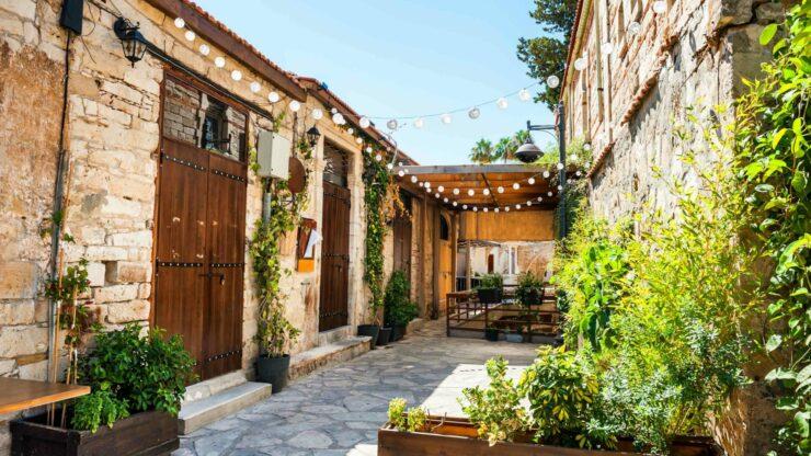 Cyprus Limmasol