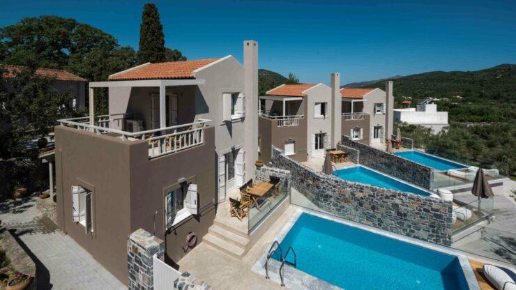 Avdou Collection Suites Kreta