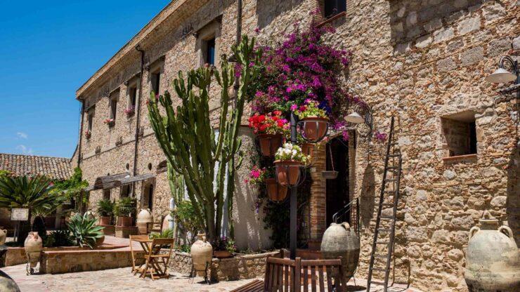 Azienda Vecchia Masseria