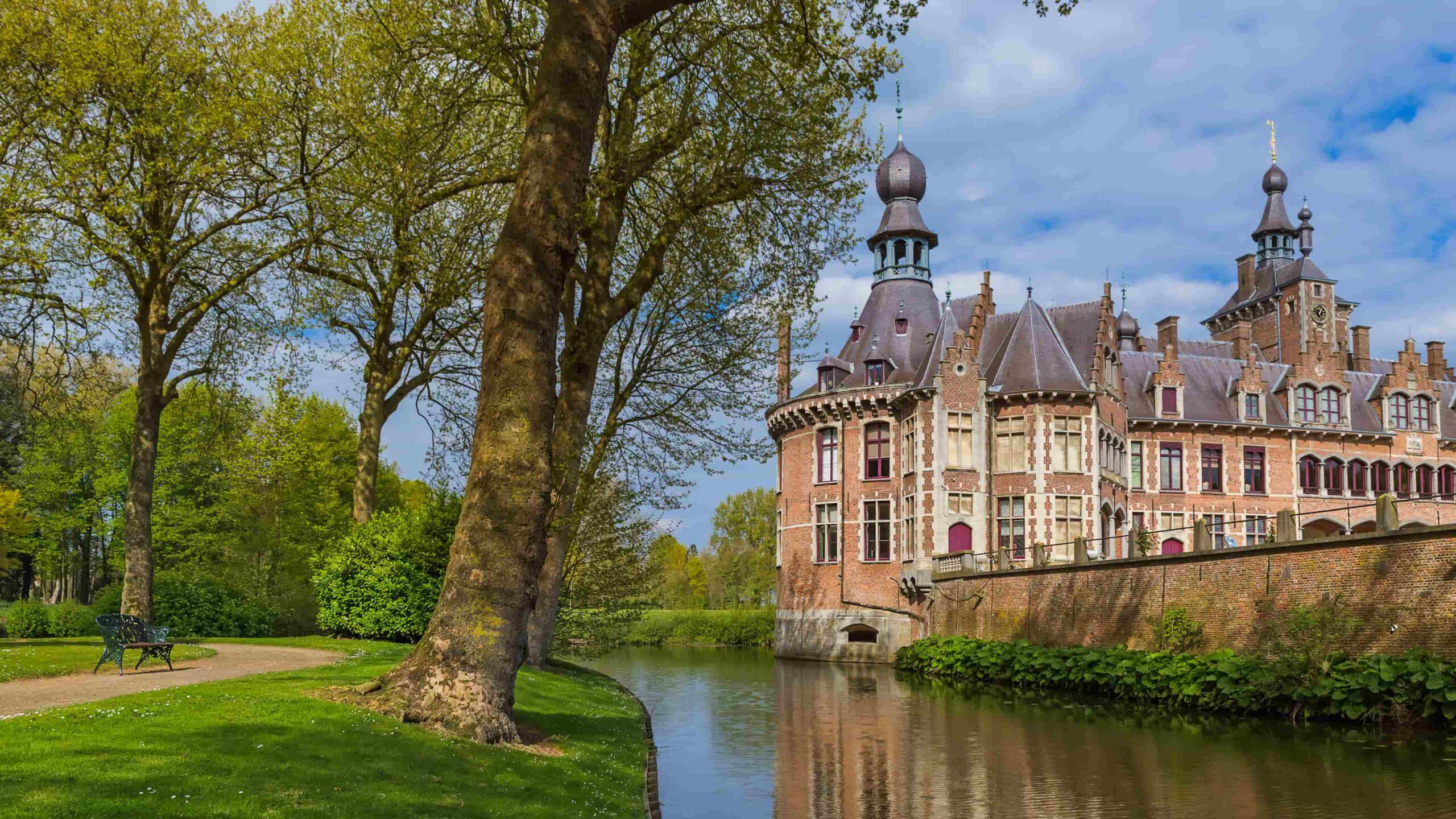 België wandelen