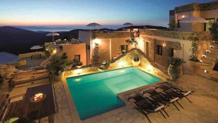 Cressa Ghitonia Hotel & SPA