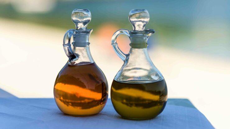 Corfu olijfolie