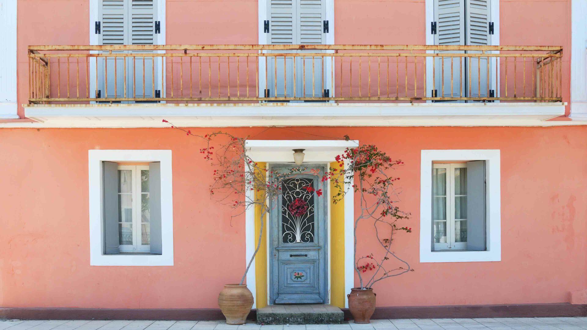 Vakantie met kinderen in Griekenland