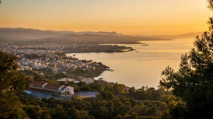 Kreta Venizelos