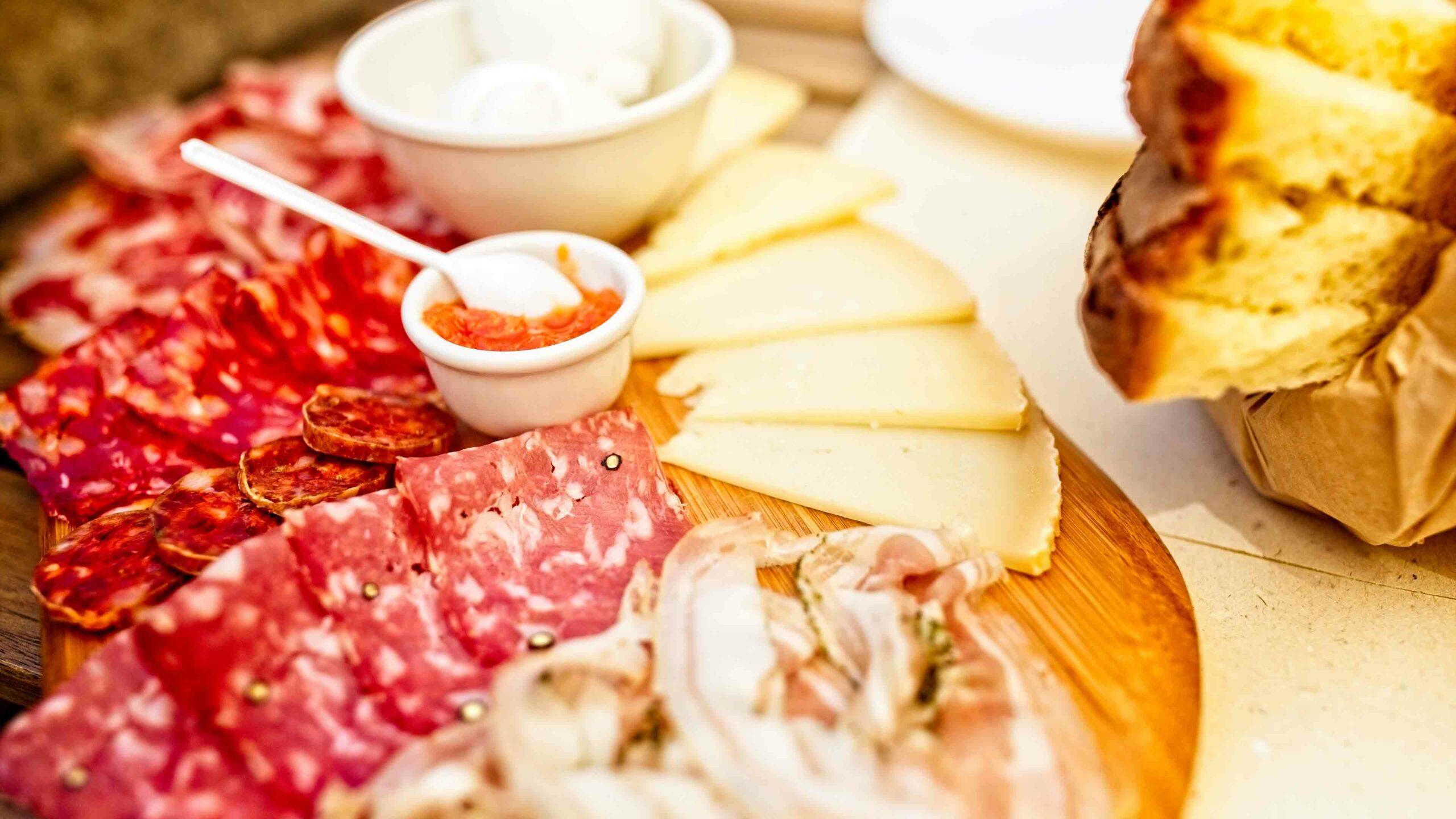 Puglia eten