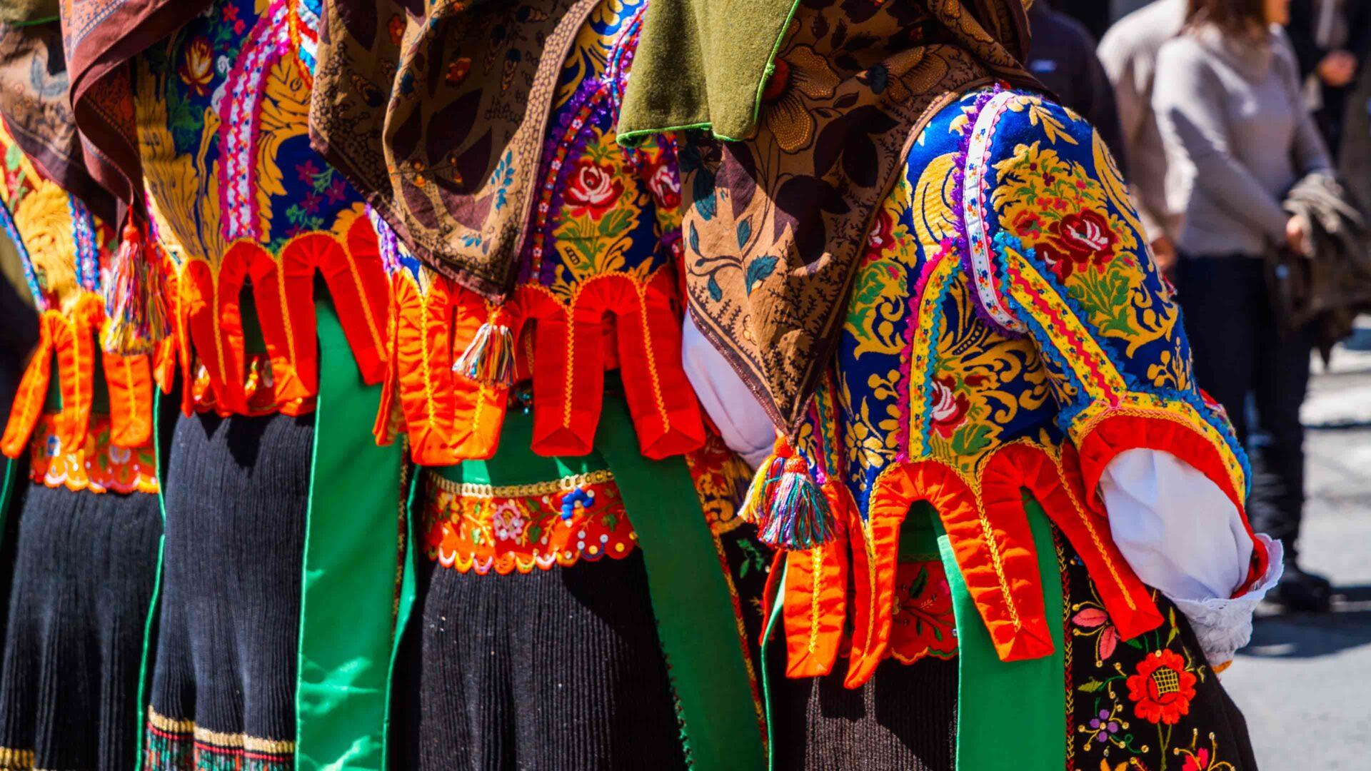 Sardinie muziekfestival