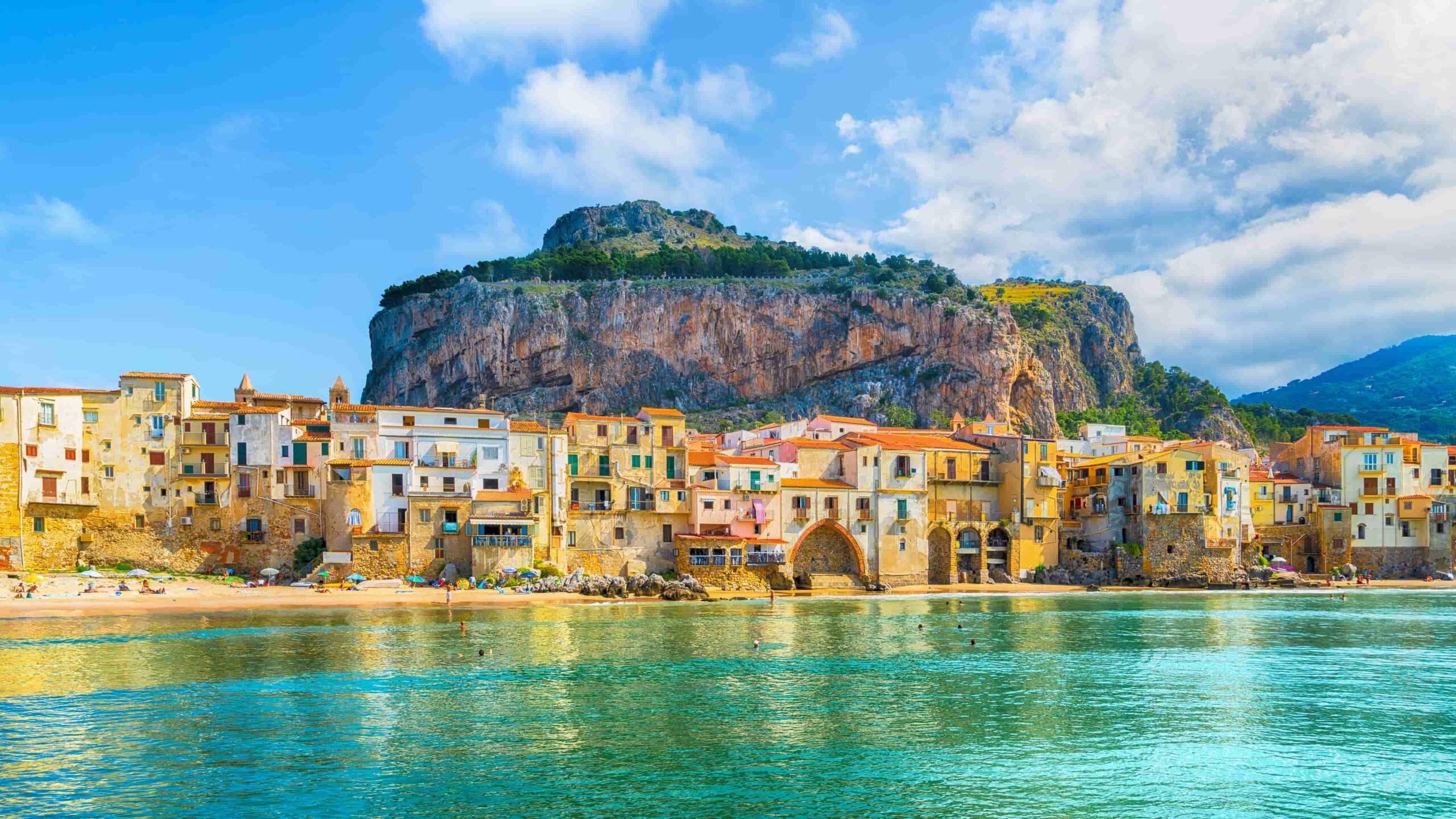Sicilie Palermo