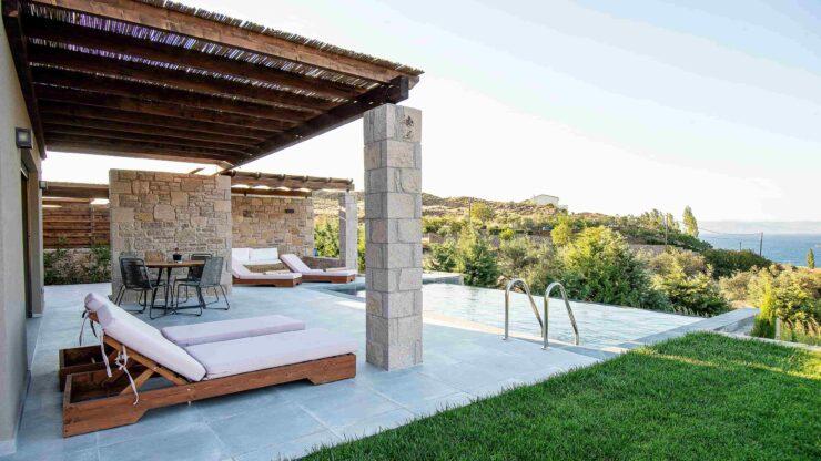 Mont d'Olives Luxury Villas