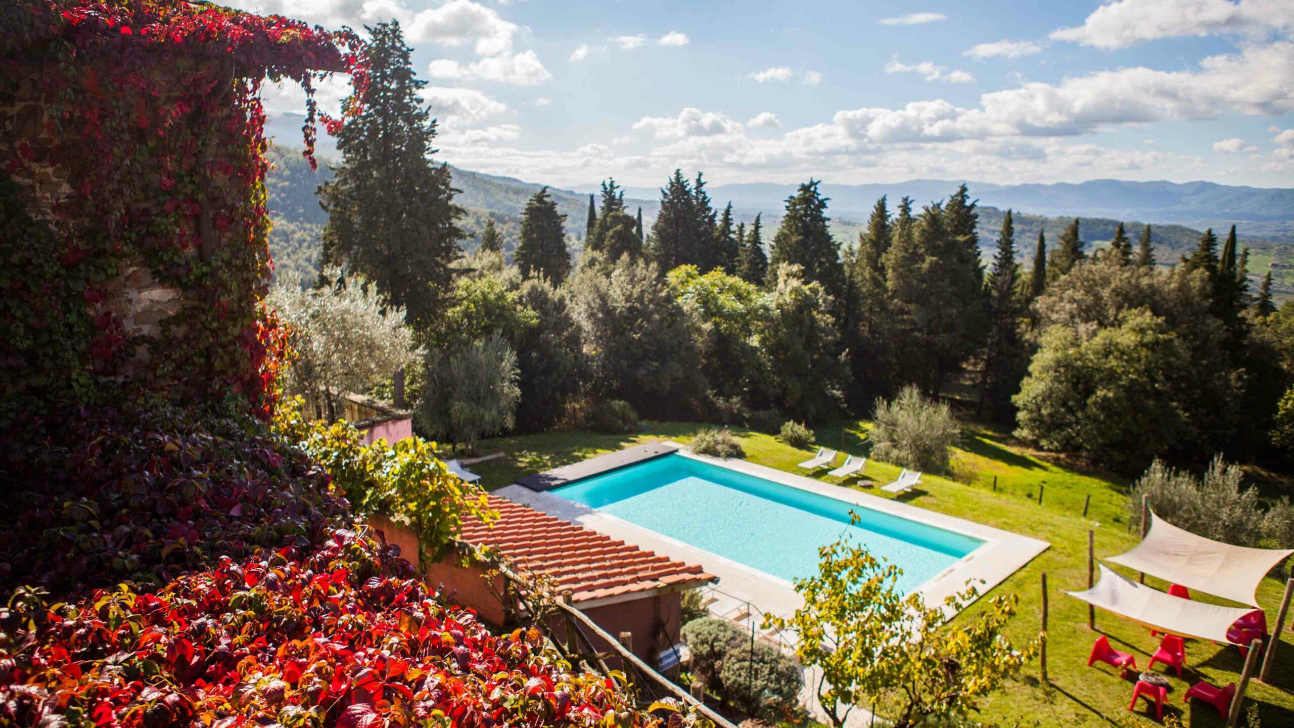 Podere Castellare Eco Resort
