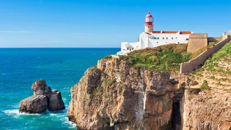 Algarve Sao Vicente