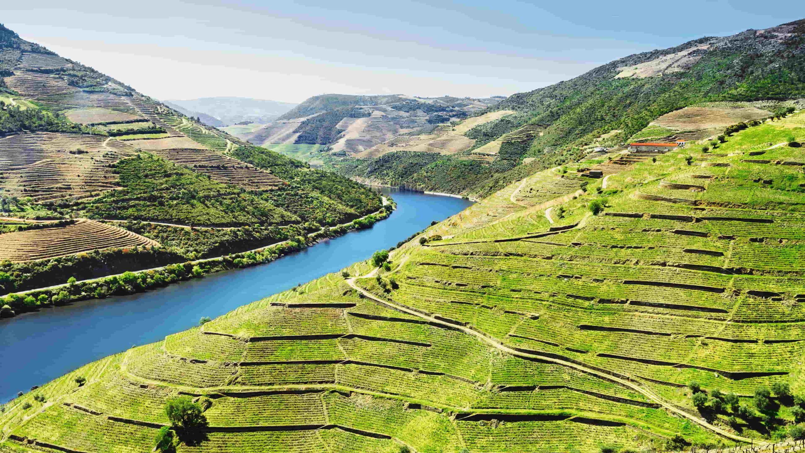 Noord-Portugal Costa Verde