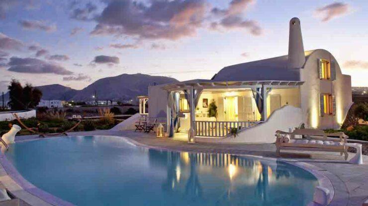 Private Villa La Maison