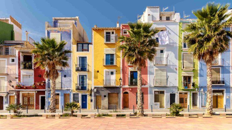 Alicante Villajoyosa