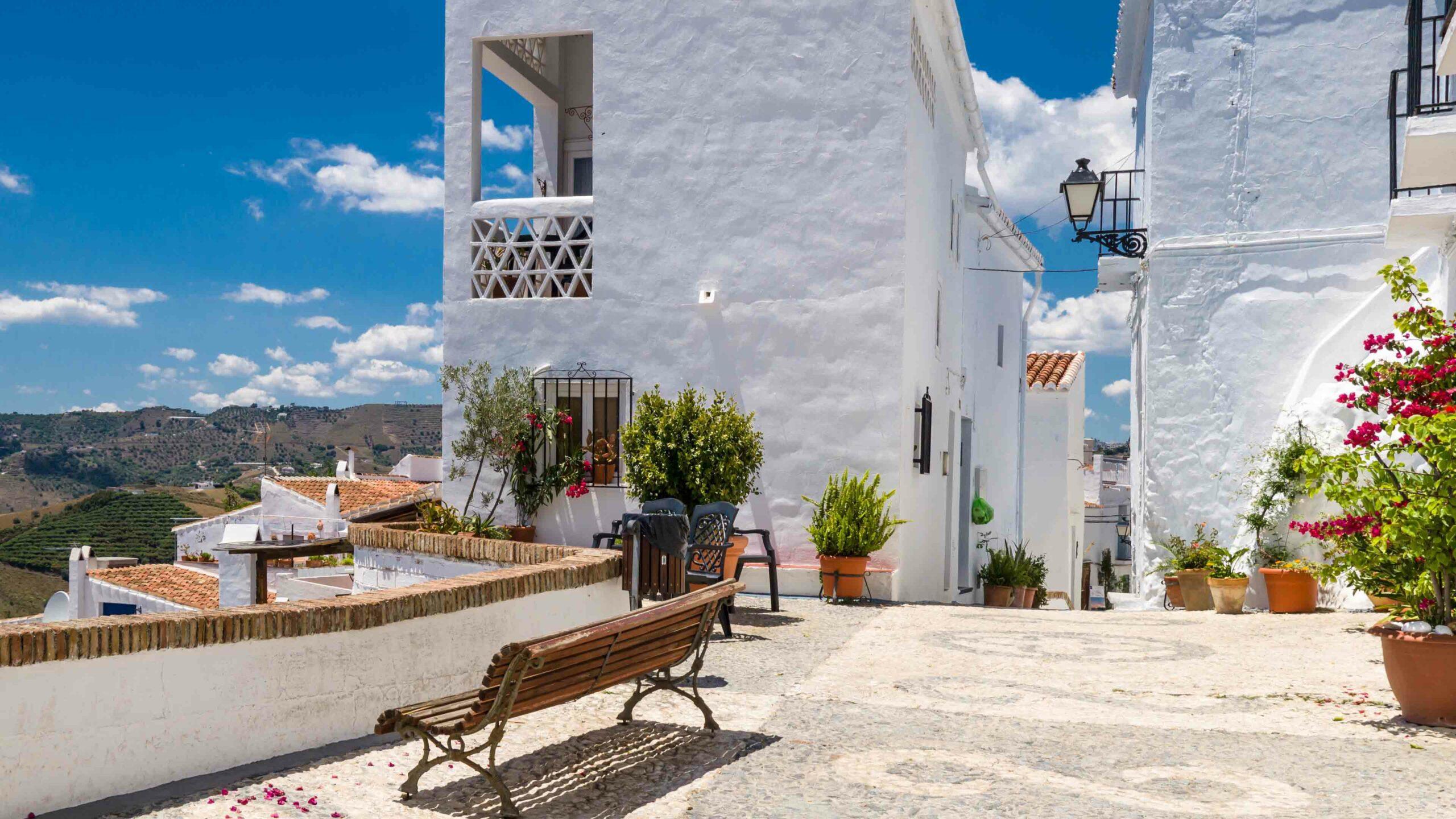 Andalusië Malaga
