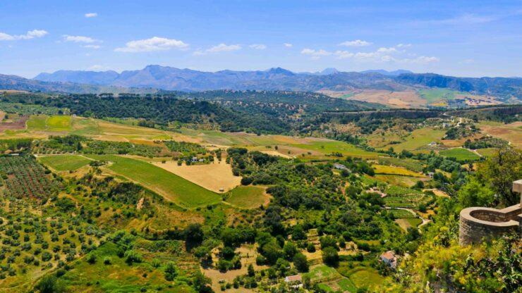 Andalusië Ronda