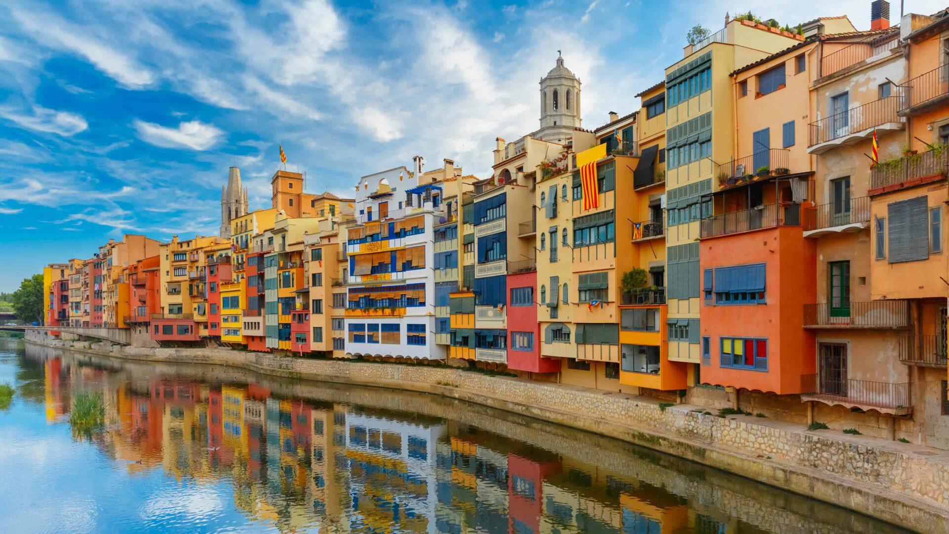 Catalonie Girona