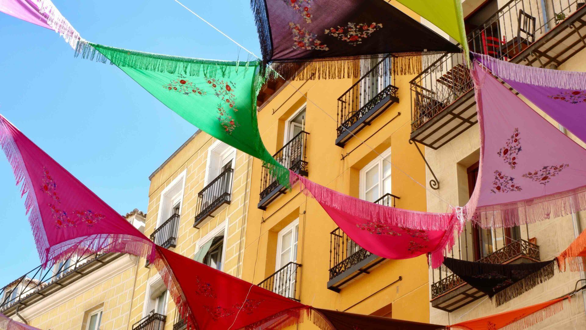 Spanje festival