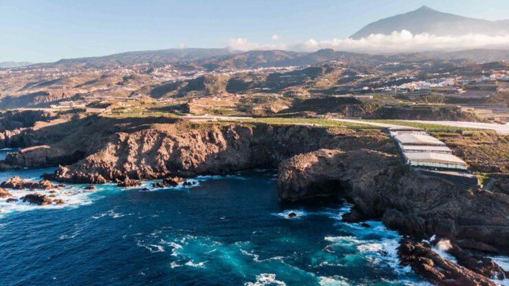 Gran Canaria strand Playa de Guigui