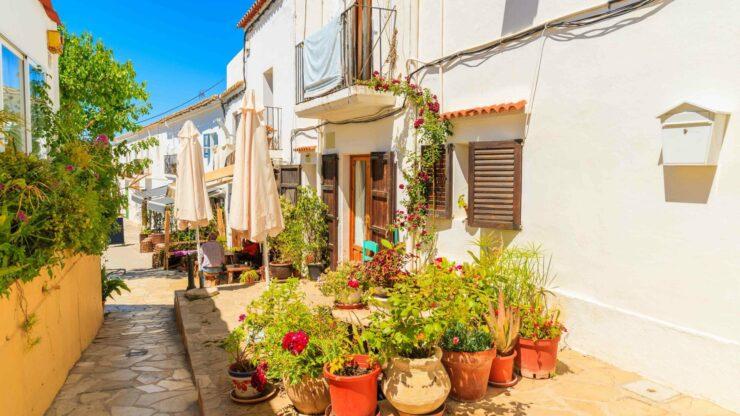 Ibiza Sant Joan de Labritja