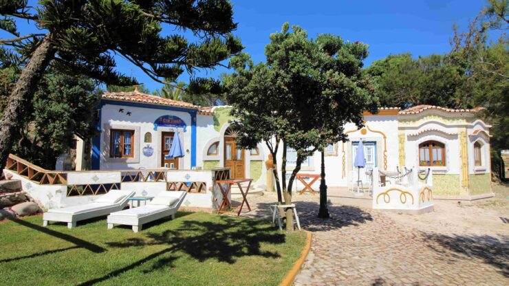 Villa Ana Margarida