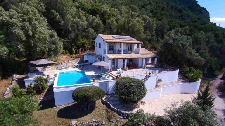 Villa Eliá