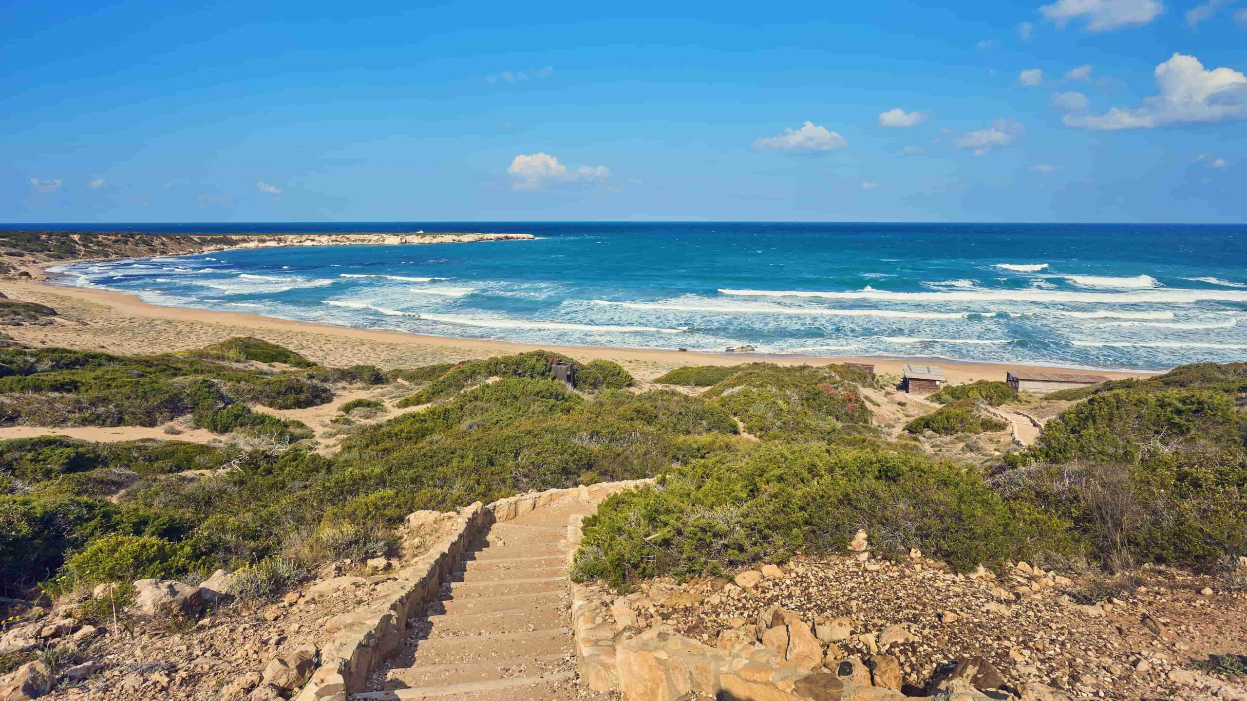 Cyprus Lara Beach