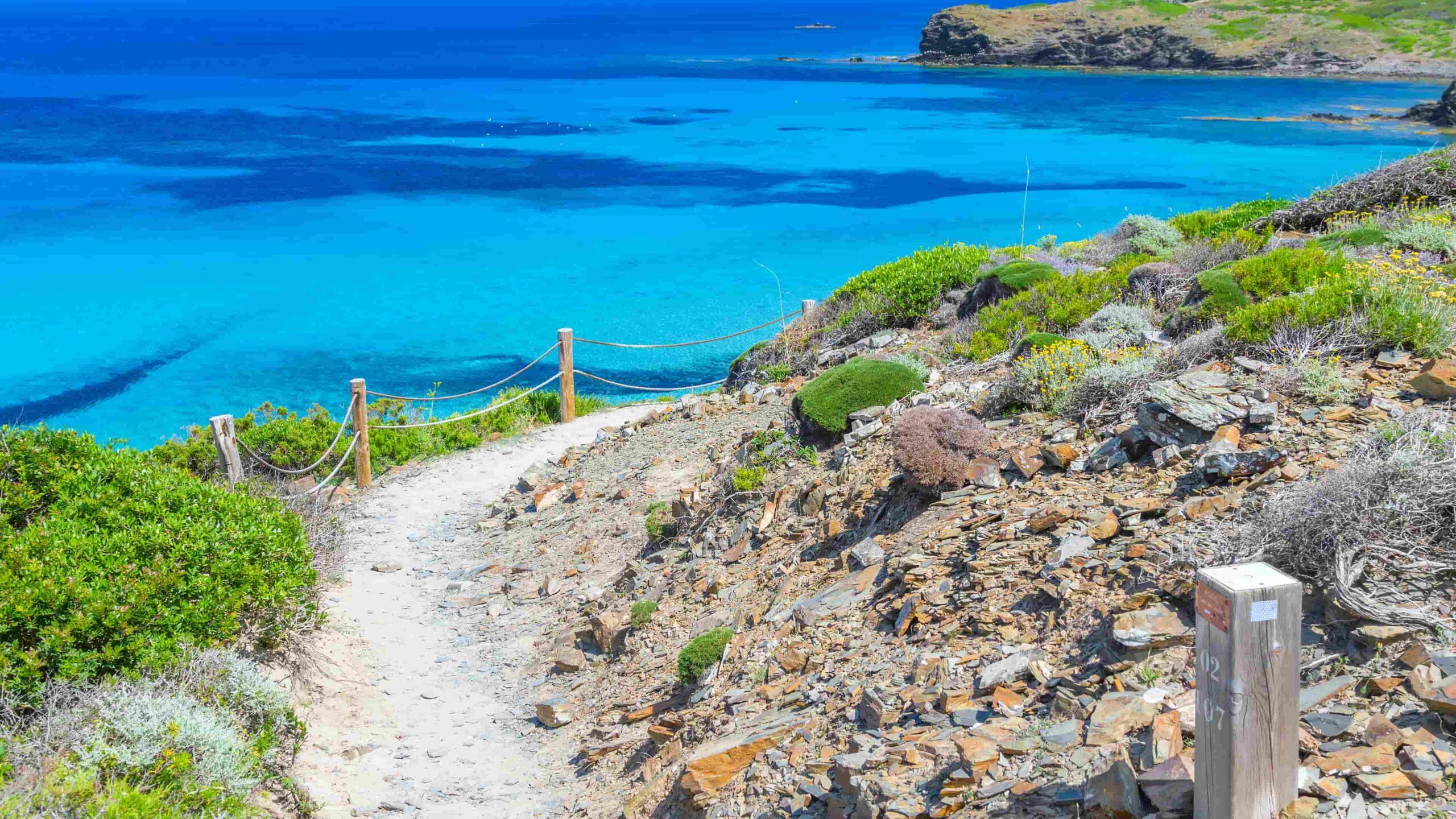 Menorca bezienswaardigheden