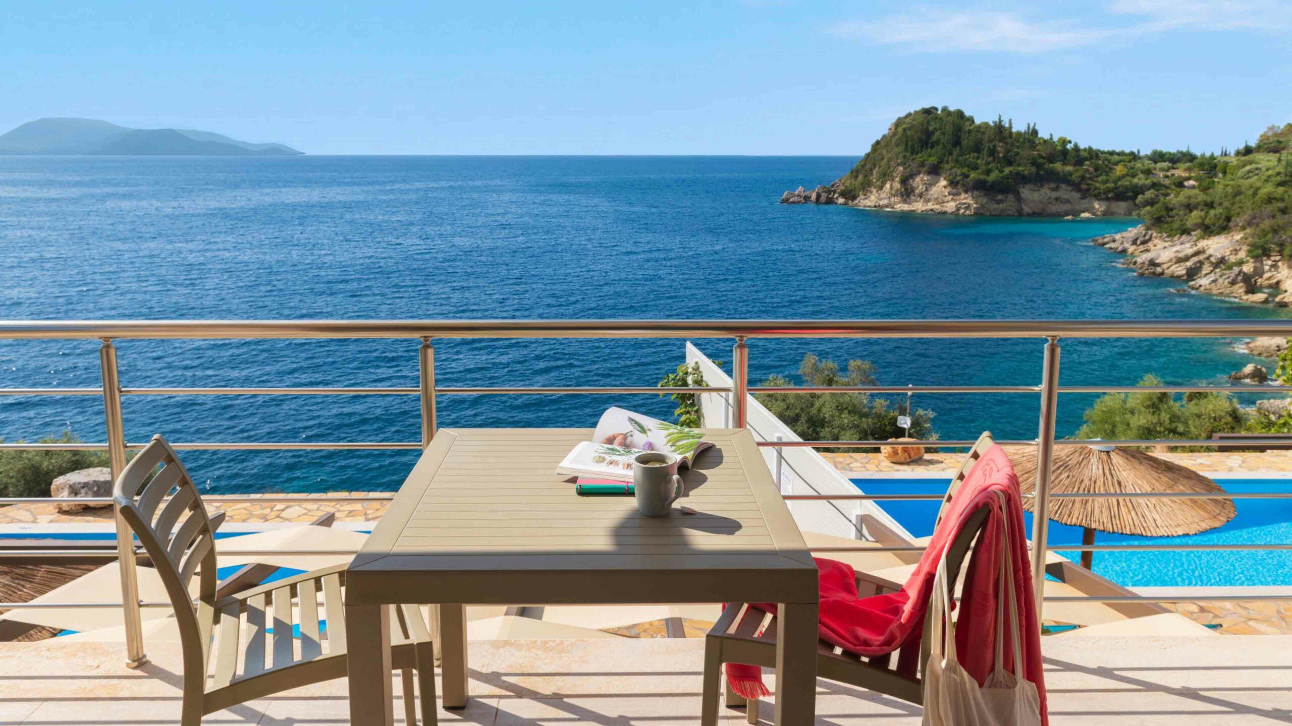 Vakantie Griekenland voorbereiding