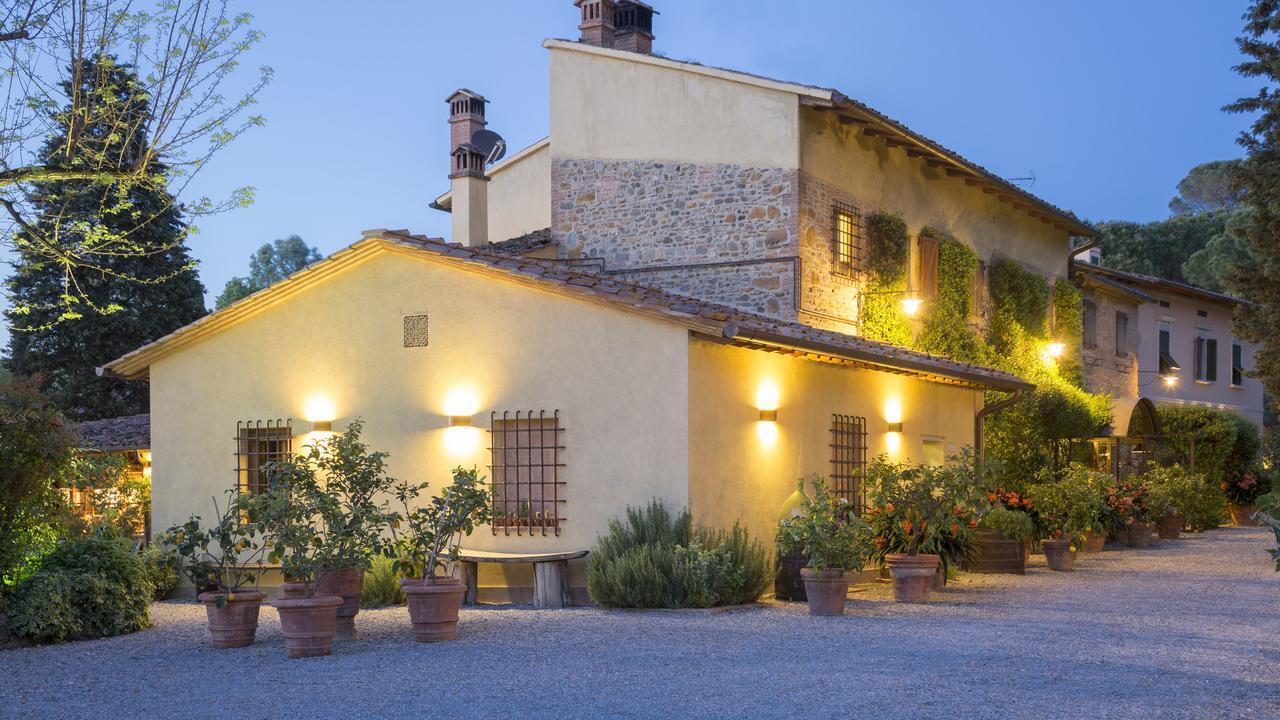 Borgo San Bedetto